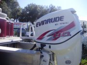 Pre-Owned 2013 Avalon Pontoon Power Boat for sale 2013 Avalon Pontoon 2485 DLR for sale in INVERNESS, FL