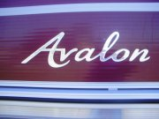 Pre-Owned 2013 Avalon Pontoon 2485 DLR for sale 2013 Avalon Pontoon 2485 DLR for sale in INVERNESS, FL