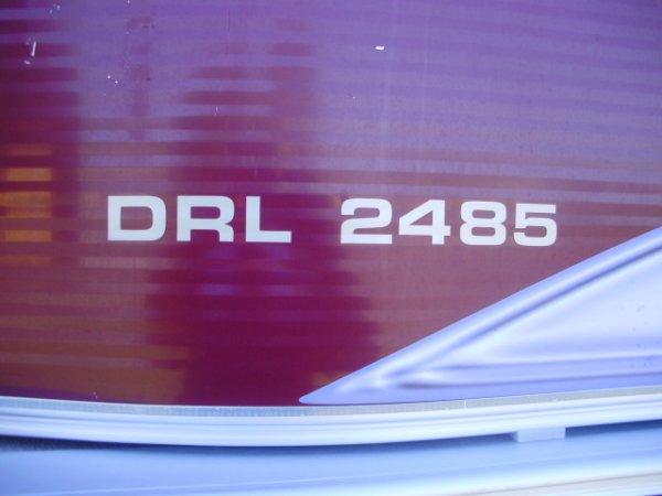 Used Pontoon 2013 Avalon Pontoon 2485 DLR for sale in INVERNESS, FL