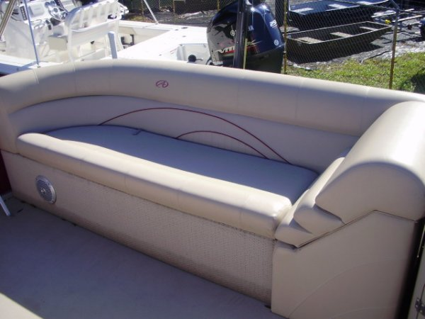 Pre-Owned 2013 Power Boat for sale 2013 Avalon Pontoon 2485 DLR for sale in INVERNESS, FL