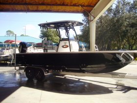 2020 Sportsman 247 Masters for sale at APOPKA MARINE in INVERNESS, FL