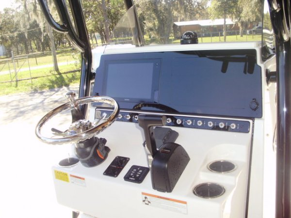 Welm With Flush Mount Garmin 2020 Sportsman 247 Masters for sale in INVERNESS, FL
