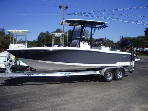 Crevalle 24Bay 2020 Crevalle 24Bay for sale in INVERNESS, FL