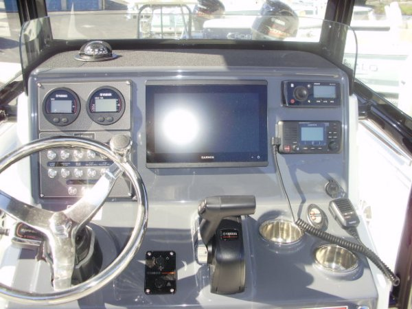 New 2020 Power Boat for sale 2020 Crevalle 24Bay for sale in INVERNESS, FL