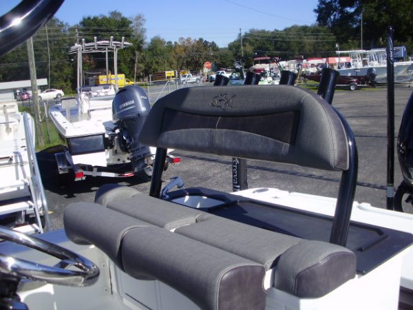 New 2020 Crevalle for sale 2020 Crevalle 24Bay for sale in INVERNESS, FL