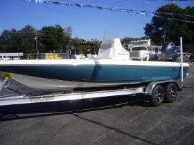 2020 Skeeter SX210 for sale at APOPKA MARINE in INVERNESS, FL