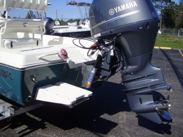 Ladder And Jackplate 2020 Skeeter SX210 for sale in INVERNESS, FL