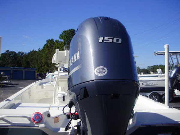 Yamaha 150 4-Stroke 2020 Skeeter SX210 for sale in INVERNESS, FL