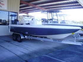 2020 Skeeter SX2250 for sale at APOPKA MARINE in INVERNESS, FL