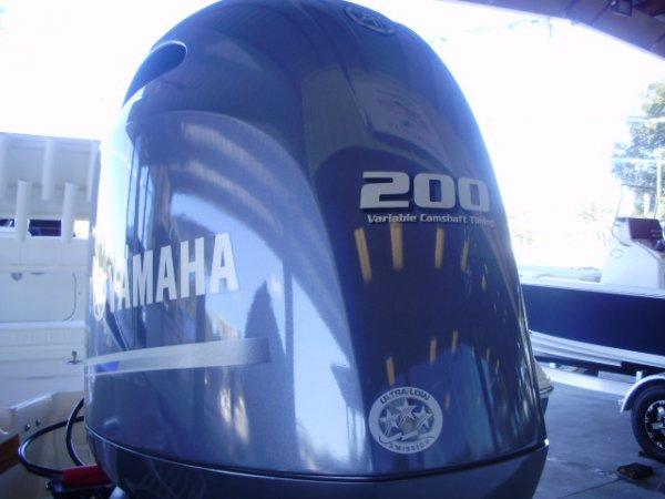Yamaha 200 4-Stroke 2020 Skeeter SX2250 for sale in INVERNESS, FL