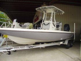 2020 Skeeter SX240 for sale at APOPKA MARINE in INVERNESS, FL
