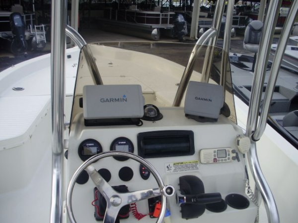 Pre-Owned 2005 Action Craft 23 Bay Power Boat for sale 2005 Action Craft 23 Bay for sale in INVERNESS, FL