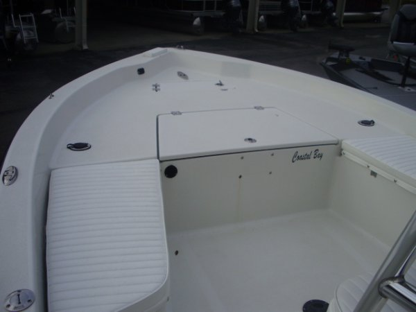 Pre-Owned 2005  powered Power Boat for sale 2005 Action Craft 23 Bay for sale in INVERNESS, FL