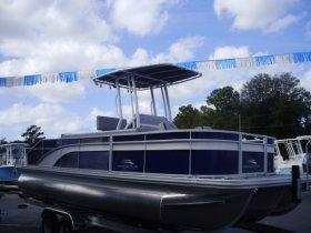 2020 Bennington 22SCCTTX for sale at APOPKA MARINE in INVERNESS, FL