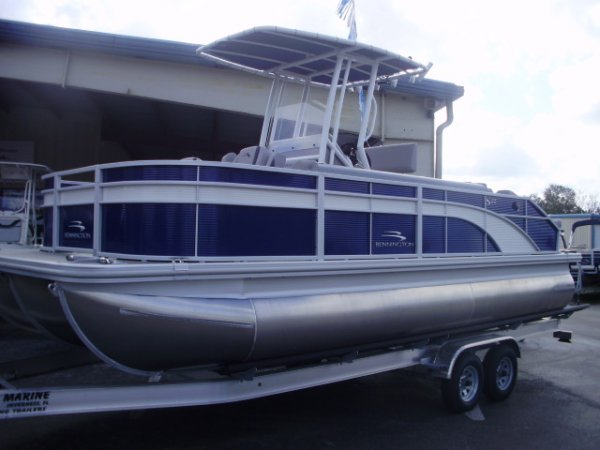 New 2020  powered Bennington Boat for sale 2020 Bennington 22SCCTTX for sale in INVERNESS, FL