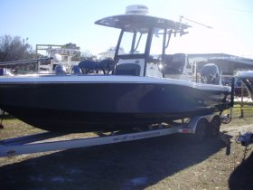 2019 Crevalle 26 Open for sale at APOPKA MARINE in INVERNESS, FL
