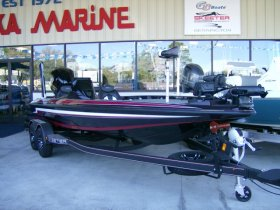 2020 Skeeter ZX250 for sale at APOPKA MARINE in INVERNESS, FL
