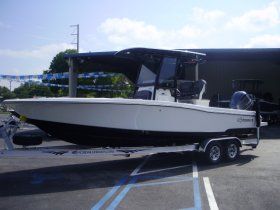 2020 Crevalle 26 for sale at APOPKA MARINE in INVERNESS, FL