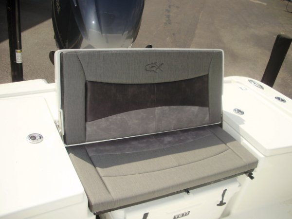 Rear Jump Seat 2020 Crevalle 26 for sale in INVERNESS, FL