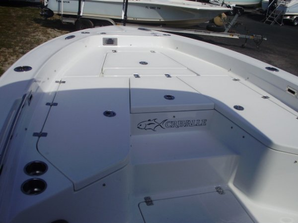 Bow 2020 Crevalle 26 for sale in INVERNESS, FL