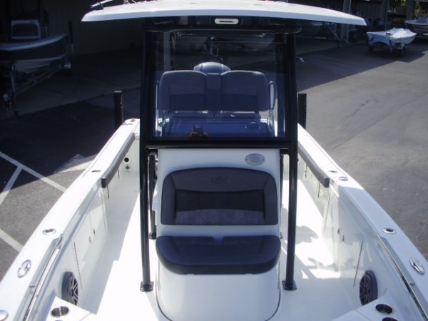 New 2020 Crevalle Power Boat for sale 2020 Crevalle 26 for sale in INVERNESS, FL