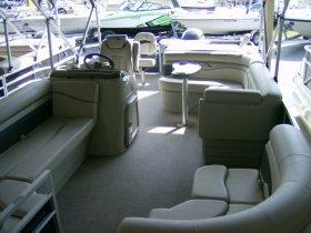 2020 Bennington 21SSX for sale at APOPKA MARINE in INVERNESS, FL