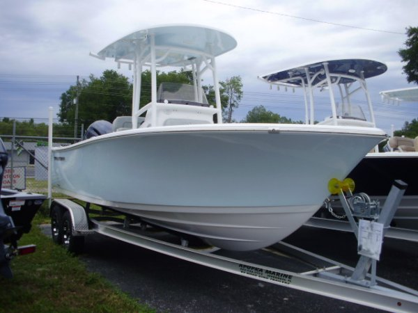 2020 Sportsman 212 Open 2020 Sportsman 212 Open for sale in INVERNESS, FL