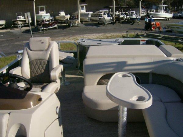 New 2020  powered Bennington Boat for sale 2020 Bennington 20SSX for sale in INVERNESS, FL
