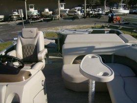 2020 Bennington 20SSX for sale at APOPKA MARINE in INVERNESS, FL