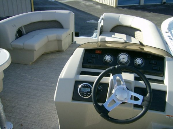 New 2020 Power Boat for sale 2020 Bennington 20SSX for sale in INVERNESS, FL