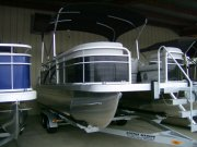 New 2020  powered Power Boat for sale 2020 Bennington 20SLV for sale in INVERNESS, FL