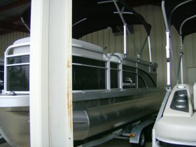 2020 Bennington 20SLV for sale at APOPKA MARINE in INVERNESS, FL
