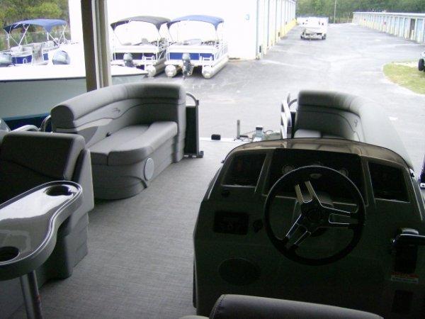 New 2020 Power Boat for sale 2020 Bennington 20SLV for sale in INVERNESS, FL