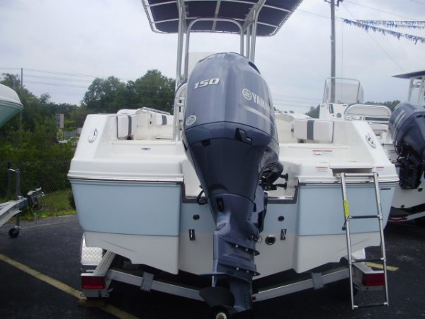Yamaha 150 4-Stroke 2020 Robalo R200 for sale in INVERNESS, FL