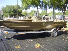 2019 G3 18CCT for sale at APOPKA MARINE in INVERNESS, FL