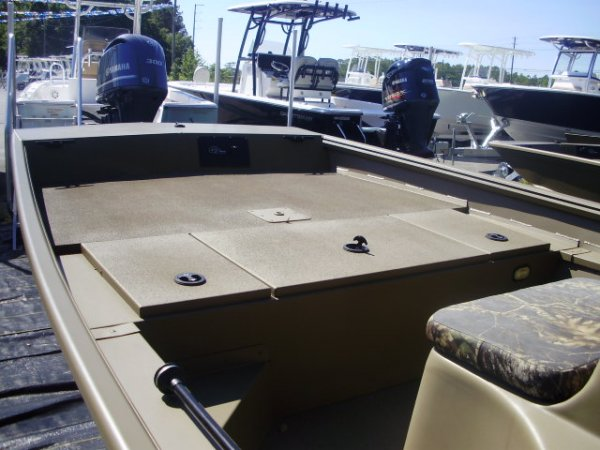 New 2019 G3 for sale 2019 G3 18CCT for sale in INVERNESS, FL