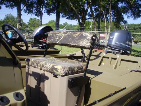 Flip Flop Seat 2019 G3 18CCT for sale in INVERNESS, FL