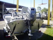 Yamaha 70 2020 G3 18CCTDLX for sale in INVERNESS, FL
