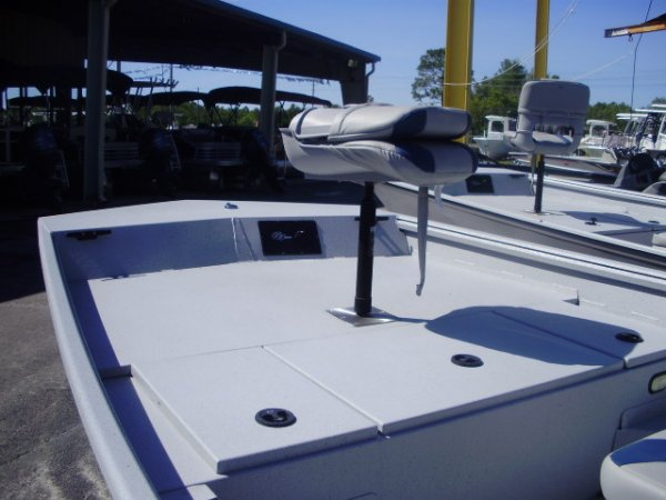 New 2020 Power Boat for sale 2020 G3 18CCTDLX for sale in INVERNESS, FL
