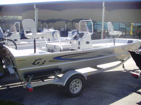 New G3 18CCTDLX 2020 G3 18CCTDLX for sale in INVERNESS, FL