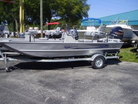 2020 G3 18CCTDLX for sale at APOPKA MARINE in INVERNESS, FL