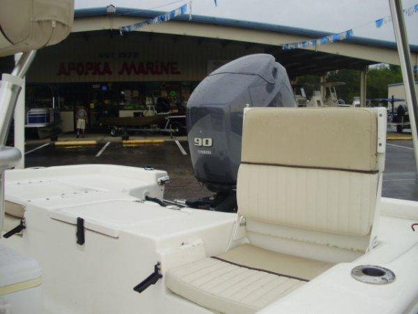 Jump Seats 2016 Seafox 180 Viper for sale in INVERNESS, FL