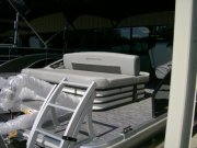 New 2021  powered Power Boat for sale 2021 Bennington 22 Swingback Tri-toon for sale in INVERNESS, FL