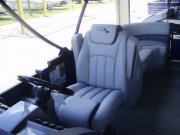 Capt Seat 2021 Bennington 25GSRB Tri-toon for sale in INVERNESS, FL