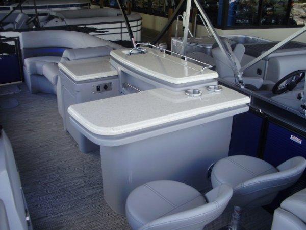 Bar 2021 Bennington 25GSRB Tri-toon for sale in INVERNESS, FL