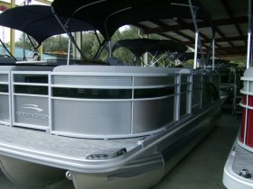 2021 Bennington 20SSX Tri-toon for sale at APOPKA MARINE in INVERNESS, FL