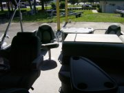 Used 2021 Bennington for sale 2021 Bennington 22GSAPG Tri-toon for sale in INVERNESS, FL