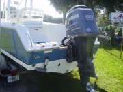 Yamaha 150 and Trim tabs 2012 Sea Hunt Triton 22 for sale in INVERNESS, FL
