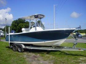 2012 Sea Hunt Triton 22 for sale at APOPKA MARINE in INVERNESS, FL