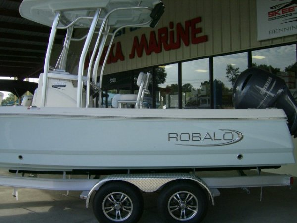 New 2021  powered Robalo Boat for sale 2021 Robalo 226 Cayman for sale in INVERNESS, FL
